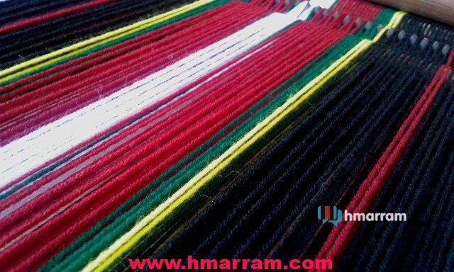 Thangsuopuon: The Most Popular Traditional Shawl of the Hmar tribe