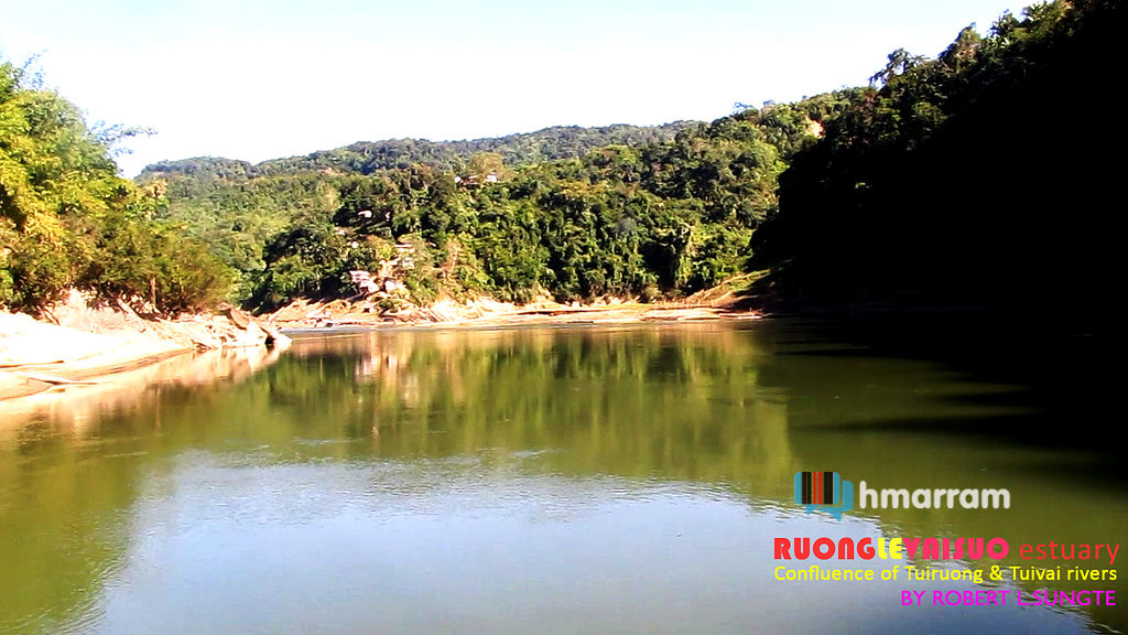 Ruonglevaisuo, Hmar Hills, Manipur-Mizoram Border