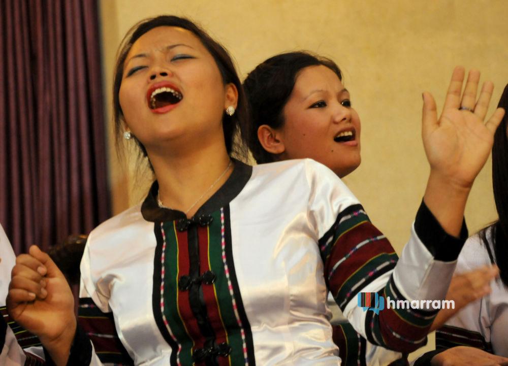 ICI CEntral Choir Aug 20 2012 2
