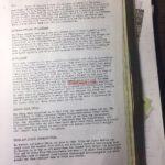 Rochunga Pudaite's Letter To Prime Minister Nehru on Hmar Hills Autonomous District Council